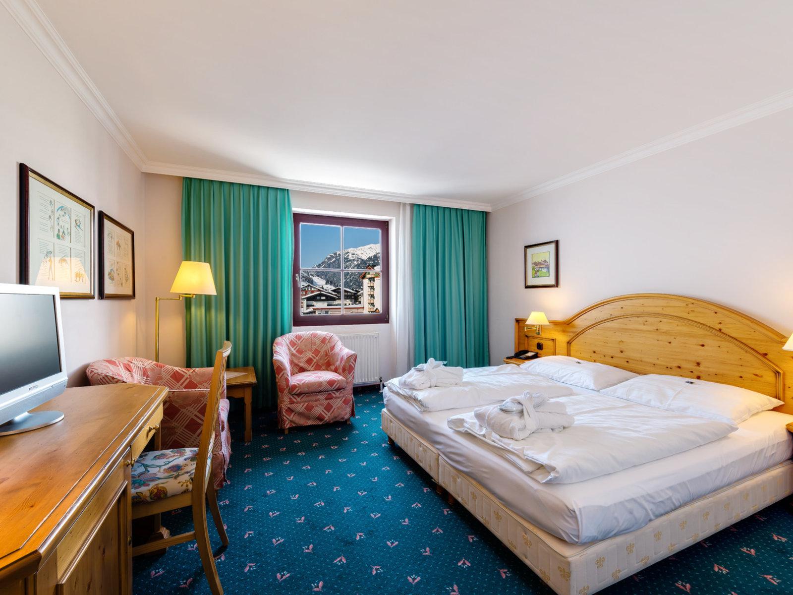 Doppelzimmer<br>Standard